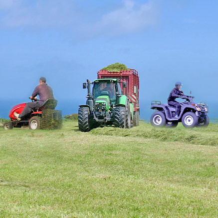 agricultural fleet insurance - multiple farm vehicle insurance