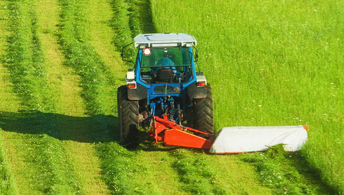 smallholders and smallholding tractor insurance