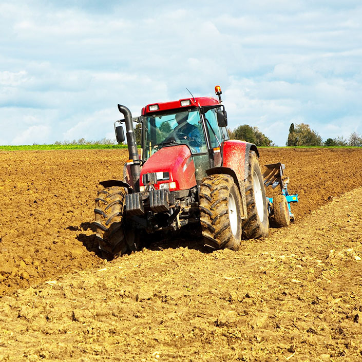 agricultural tractor insurance